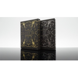 LUXX Playing Cards: Shadow Edition Silver, Second Edition