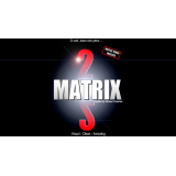 Matrix 2.0 (Red) by Mickael Chatelain - Trick