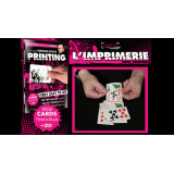 Printing 2.0 with New Ending (DVD and Gimmicks) by Dominique Duvivier - DVD