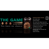The Game (Gimmicks and Online Instructions) by Inaki Zabaletta - Trick