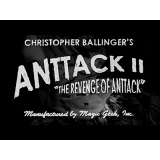 Anttack 2.0 Free Trailer Only Download