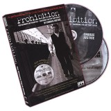 Prohibition 2.0 (2 DVD Set) by Charlie Justice and Jeff Pierce - DVD