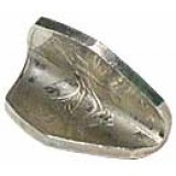 50 Pence Silver Shifter