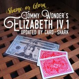 Elizabeth IV.1 by Tommy Wonder and Card-Shark