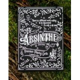 Absinthe Playing Cards V2 By Ellusionist