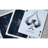 Artifice Second Edition Blue By Ellusionist