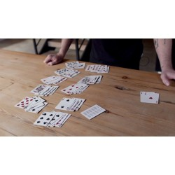 Madison Gamblers (Gaff Deck and DVD Bundle)