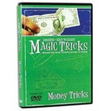 Amazing Easy To Learn Magic Tricks- Money Tricks DVD