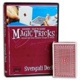 Amazing Easy To Learn Magic Tricks- Svengali Deck & DVD Combo