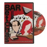 Bar Tricks - Bar Betchas DVD