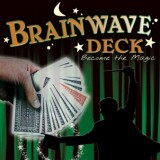 Magic Makers Inc Brainwave Poker Size Deck