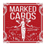 Marked Cards Red Bicycle Deck by Rick Lax
