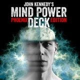 Mind Power Deck by John Kennedy Phoenix Edition