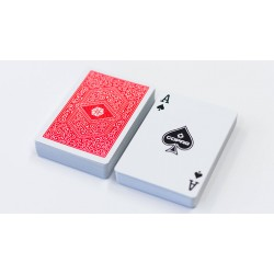 COPAG 310 Playing Cards (Red)