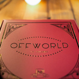 Offworld (Gimmick and Online Instructions) by JP Vallarino