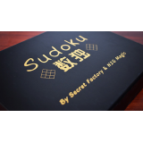 Sudoku (Gimmicks and Online Instructions) by Secret Factory & N2G Magic