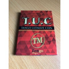 Tango Ultimate Coin T.U.C 10 Cent Australian