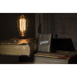Contraband Playing Cards (Lamp) theory 11