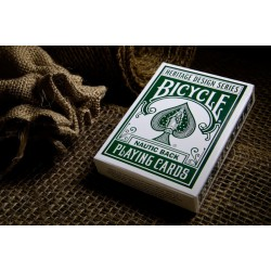 Bicycle Heritage Series By theory 11