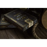NoMad Luxury Playing Cards theory 11