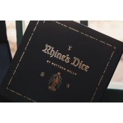 Rhine's Dice by Matthew Mello Theory11