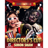 Director's Cut (Gimmicks and Online Instructions) by Simon Shaw and Alakazam Magic - Trick
