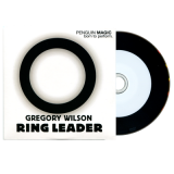 Ring Leader (With Props) by Gregory Wilson  - DVD