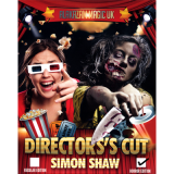 Director's Cut 2 Horror w/Online Instructions by Simon Shaw and Alakazam Magic - Trick