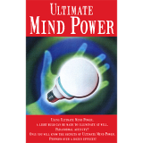 Ultimate Mind Power (SILVER, Lg) by Perry Maynard - Trick