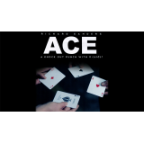 ACE (Cards and Online Instructions) by Richard Sanders - Trick