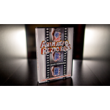 Paul Harris Presents Animate and Restore (DVD and Gimmick) by Jesse Feinberg