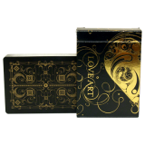 Love Art Deck (Gold / Limited Edition)deck By Bocopo.co USPCC