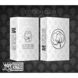 Bicycle Made Cotton Club (Limited Edition) Deck by Crooked Kings Cards