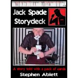Jack Spade: Storydeck by Stephen Ablett video DOWNLOAD