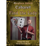 Cabaret Find the Lady by Stephen Ablett video DOWNLOAD