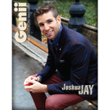 "Genii Magazine ""Joshua Jay"" February 2015 - Book"