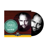 At the Table Live Lecture Greg Wilson - DVD