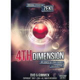 4th Dimension by Zeki - Trick