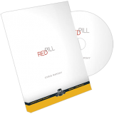 Red Pill (DVD and Gimmick) by Chris Ramsay - Trick
