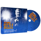 Sizzle (DVD and Gimmicks) by John Bannon and Big Blind Media - Trick