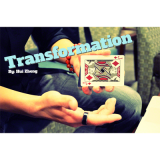Transformation by Hui Zheng - Video DOWNLOAD