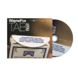 Tab (DVD and Gimmicks) by Wayne Fox - DVD