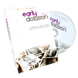 Early Dobson Vol 1 - DVD