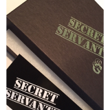 Secret Servante by Sean Goodman - Trick