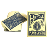 Bicycle 130 year deck (Blue) by US Playing Card Co. - Trick
