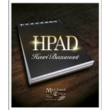 HPad by Henri Beaumont and Marchand de trucs