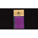 Silk 24 inch (Purple) by Pyramid Gold Magic