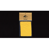 Silk 24 inch (Yellow) by Pyramid Gold Magic