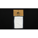 Silk 24 inch (White) by Pyramid Gold Magic