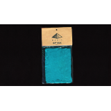 Silk 24 inch (Teal) by Pyramid Gold Magic